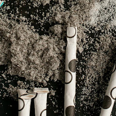 Black Sesame Trixy Stix Recipe
