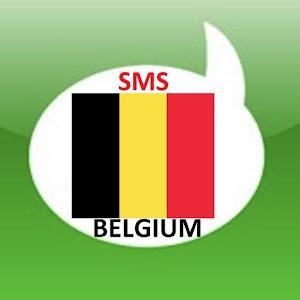 Free SMS Belgium For PC / Windows 7/8/10 / Mac – Free Download