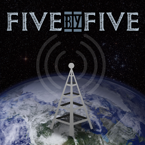 Five by Five Commercial FCC