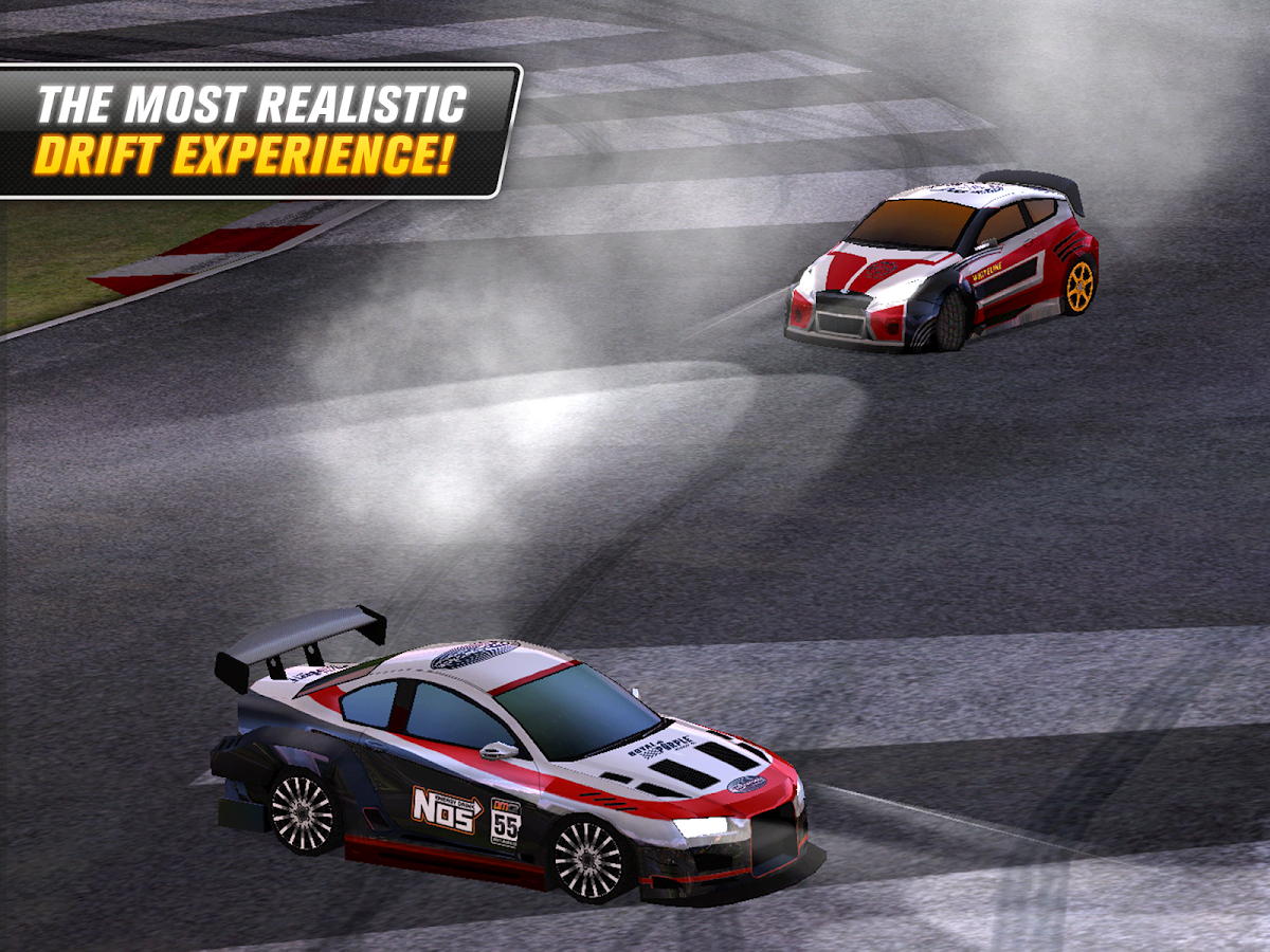 Drift Mania Championship 2 Screenshot 9