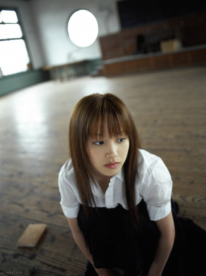 Ai Takahashi artis indo cantik foto bugil