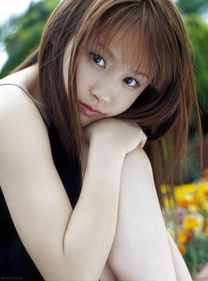 Ai Takahashi abg smu cantik bugil