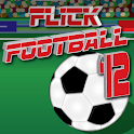 Flick Sports Football 2012 icon