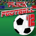 Flick Sports Football 2012 icon