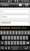 Screenshot of Dutch LP for GK