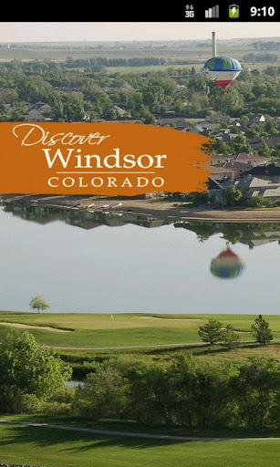 Windsor CO