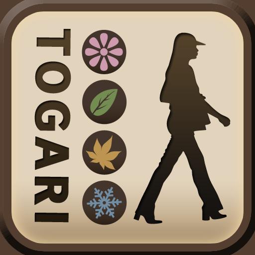 旅游の戸狩観光Navi LOGO-記事Game