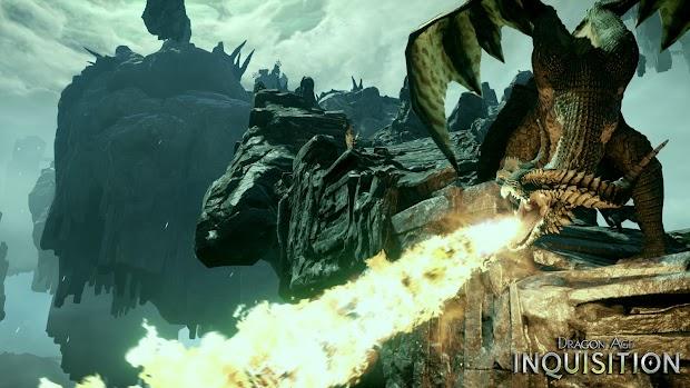 EA announces delays for Dragon Age: Inquisition and Battlefield: Hardline