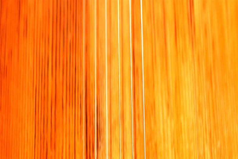 Fotos Gratis Abstracción - Madera naranja