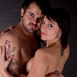 by DM Photograpic - People Couples