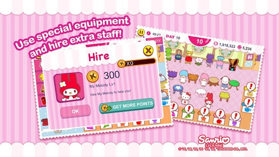 Download Hello Kitty Cafe APK for Laptop