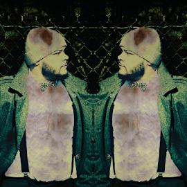 by Amanda Orta - Digital Art People