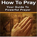 How To Pray icon