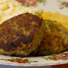 Maryland Crab Cakes, the Real Deal