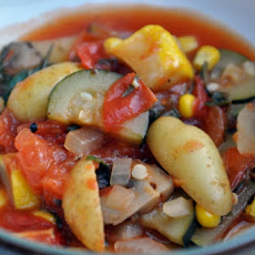 Vegetable Stew (Giambotta)