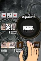 Screenshot of Dragon Cee-Lo