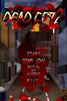 Screenshot of 《Dead City 2》