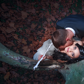 wedding by Dejan Nikolic Fotograf Krusevac - Wedding Bride & Groom ( aleksandrovac.paracin, kraljevo, vencanje, jagodina, krusevac, svadba )