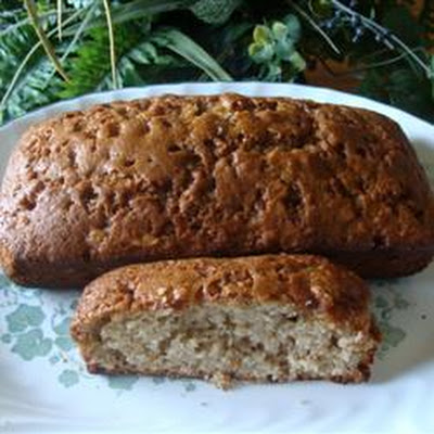 Amish Friendship Bread III