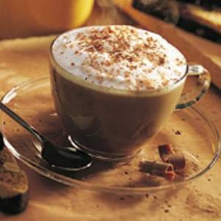 Cappuccino Powder Mix Recipes