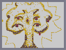 Thumbnail of the map 'The Golden Fruit Tree'