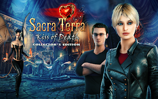 Screenshot of Sacra Terra: Kiss of Death