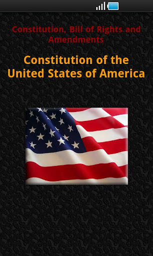 USA Constitution FREE