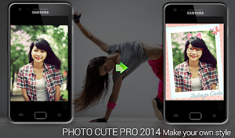 Screenshot of Photo cute Pro 2014