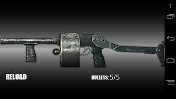 Screenshot of Shotgun Gun Shots