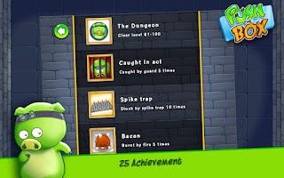 Screenshot of Push The Box