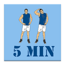 5 Minute WARM UP Pre-Workout