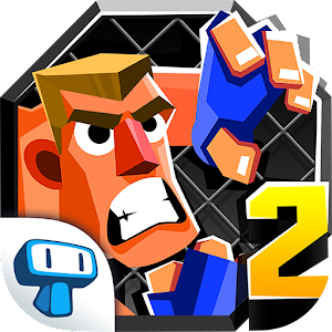 UFB 2: Ultra Fighting Bros - Ultimate Championship For PC / Windows 7/8/10 / Mac – Free Download