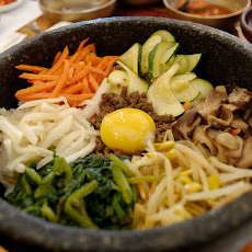 Bi Bim Bap (Korean)