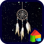 dream catcher dodol theme 4.1 Apk