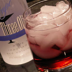 Cran-Grape Cocktail