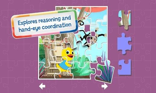Rompecabezas para ni os peque os apk 1 2 0 juegos - Puzzles para ninos pequenos ...