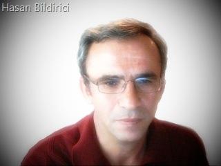 Hasan Bildirici