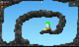 Screenshot of Moon Lander