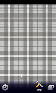 gray plaid wallpaper ver59 - screenshot