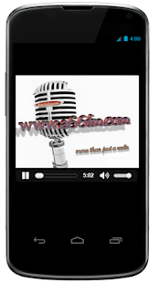 a66fm webradio - screenshot