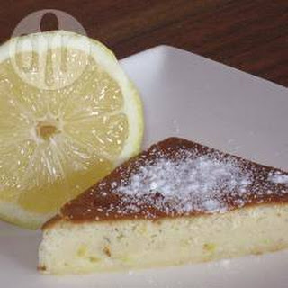Lemon Cake Low Sugar Recipes