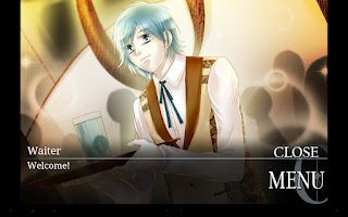 Screenshot of CAFE 0 ~The Drowned Mermaid~