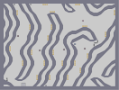 Thumbnail of the map 'Those Long Creepy Worms'