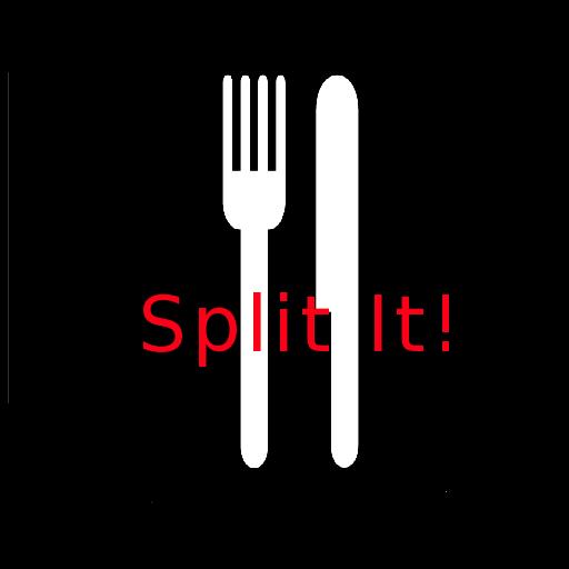 Split It 工具 LOGO-阿達玩APP