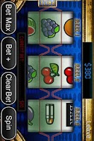 Screenshot of Pocket Casino