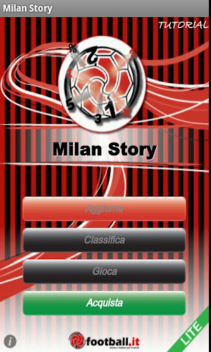 If Milan Lite