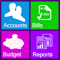 App Home Budget Manager APK for Kindle