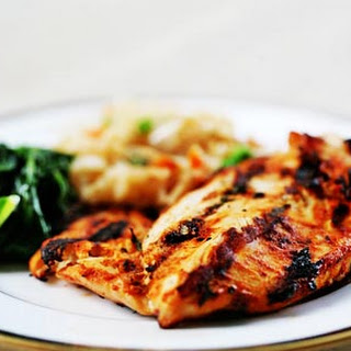 Moroccan Spiced Chicken Breast Recipes