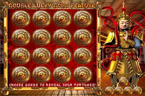 Mystic Palace Slots - screenshot