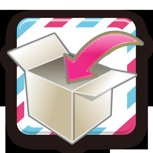クリスマス Pack for DECO CUTE 通訊 App LOGO-APP試玩